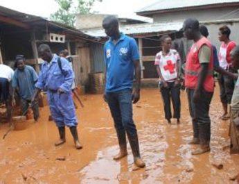 Des inondations meurtrières dans la Mairie de Bujumbura