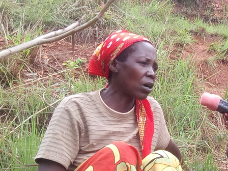 « Ndagijima : La source aménagée a sauvé la vie de ma communauté » !