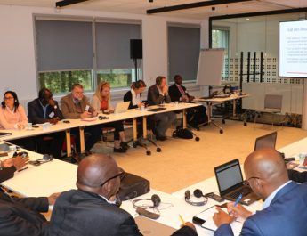 Transformative partnership with the Burundi Red Cross