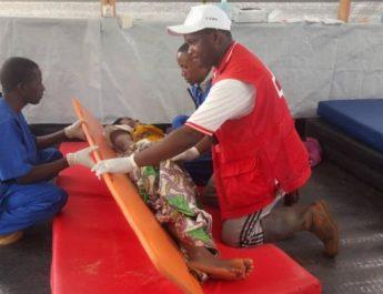 Une dizaine de personnes péries dans les inondations des quartiers du Nord de la ville de Bujumbura